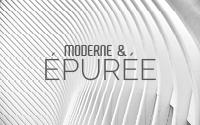 Moderne & épurée