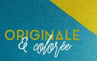Originale & colorée